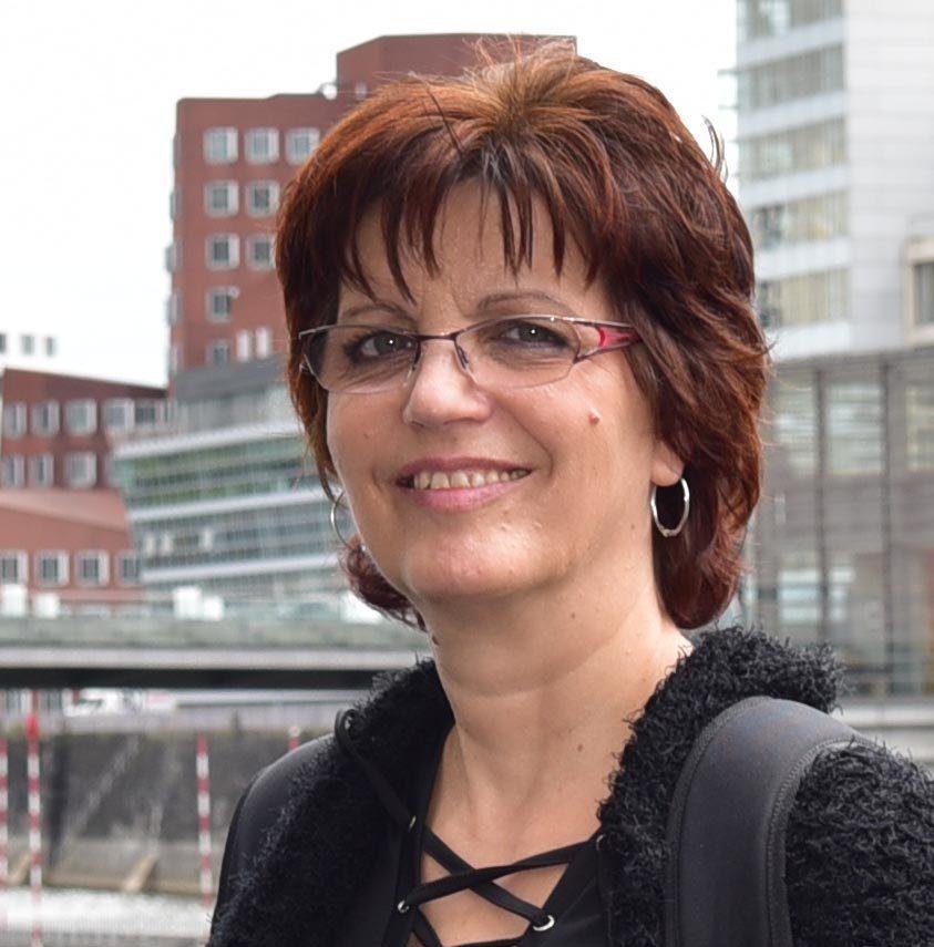 Christina Seidel, Dipl.-Sozialarbeiterin (FH)
